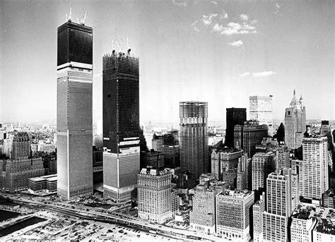 World Trade Center Construction   Page 2   SkyscraperCity