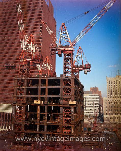 World Trade Center Construction   SkyscraperCity