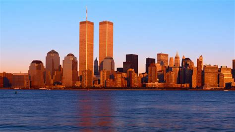 World Trade Center   Development, 9/11 Attacks ...