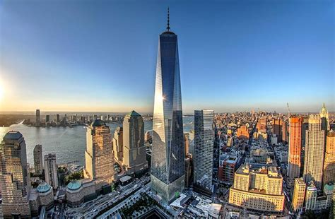World Trade Center reopens 13 years after 9/11 attacks ...