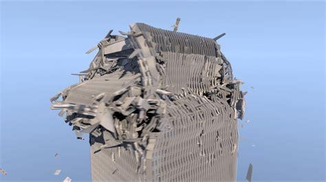 World Trade Center Simulation   YouTube