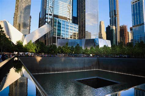 World Trade Center Site s 9/11 Memorial Museum