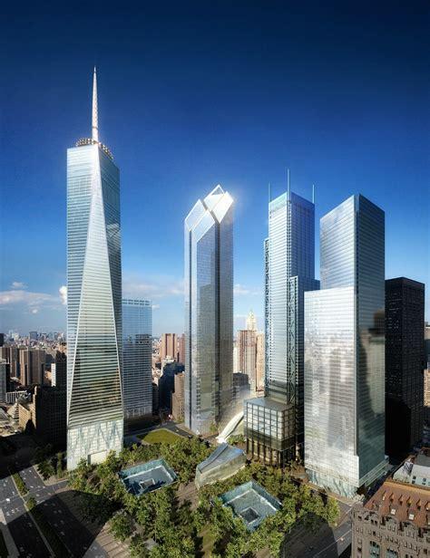 "World Trade Center, Site Wide ""Last Mile"" Network ..."