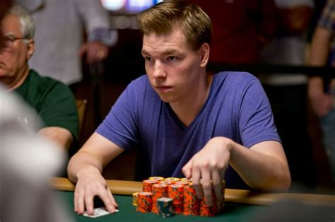 WPT Borgata Poker Open Day 4: Kane Kalas Takes Big Lead ...