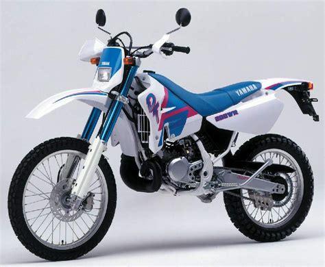 WR200 Ficha tecnica   Revista de Motocicletas