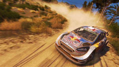 WRC 7  2017  [PC] Torrent Descargar   Juegos Para PC Full ...