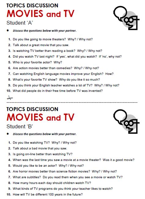 Writing Opinion Essays2: Movies and TV