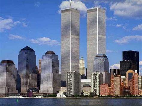 WTC before 9/11   ecoXplorer