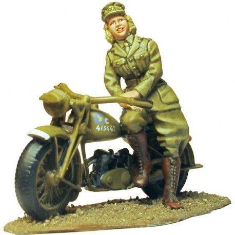 WW 210 Motorista de enlace servicio territorial auxiliar ...