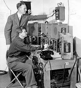 WW2 Shortwave Broadcasting | OneTubeRadio.com