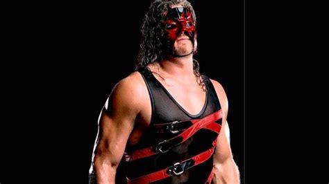 WWE Kane 2003 Theme   YouTube
