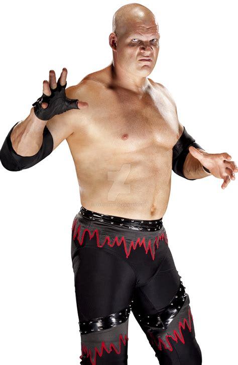 WWE Kane   Page 3