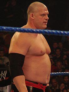 WWE kane Profile,Biography And Images ~ Sports Player