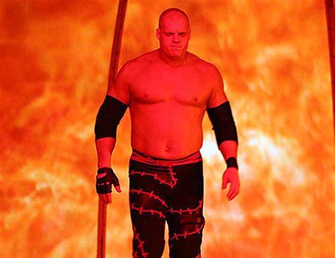 WWE Kane unmasked wallpapers ~ WWE Superstars,WWE ...