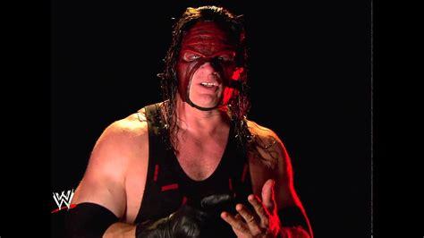 WWE Live   Kane   World Tour Report Australia 2014   YouTube