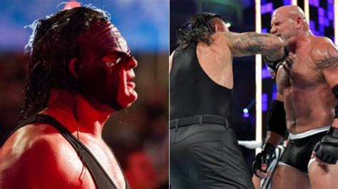 WWE News: Kane gives his take on The Undertaker vs. Goldberg