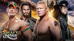 WWE SummerSlam 2015   Predictions   PPV Predictions ...