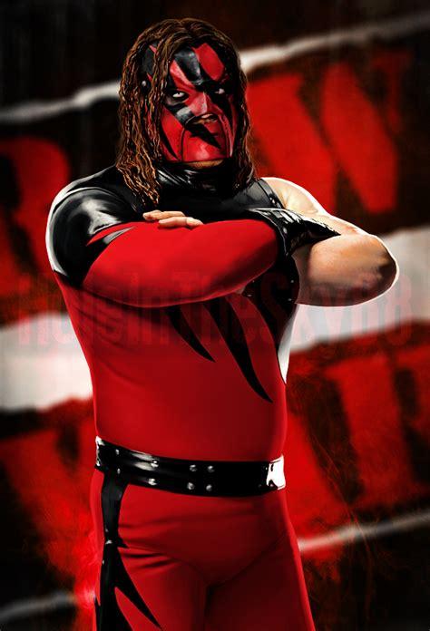 WWF Kane 1997 by HoleInTheSky88 on DeviantArt