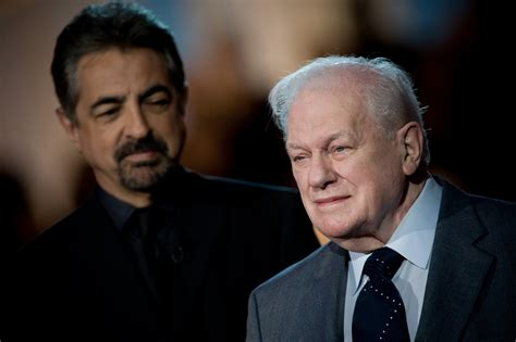 WWII Soldier, character actor Charles Durning to be ...
