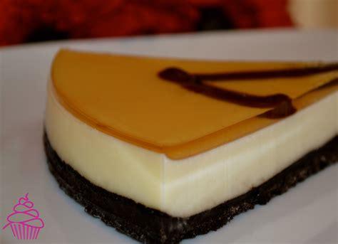 www.azucardecolores.es » Tarta oreo, queso y chocolate blanco