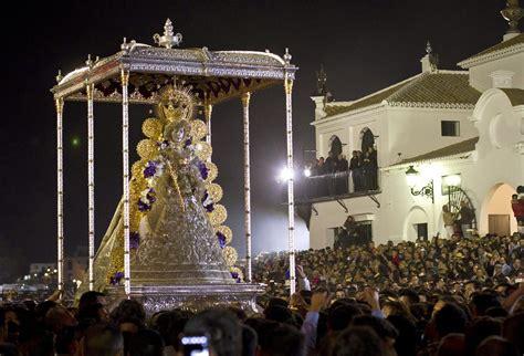 www.mt global.com   Romería de la Virgen del Rocío, Huelva ...