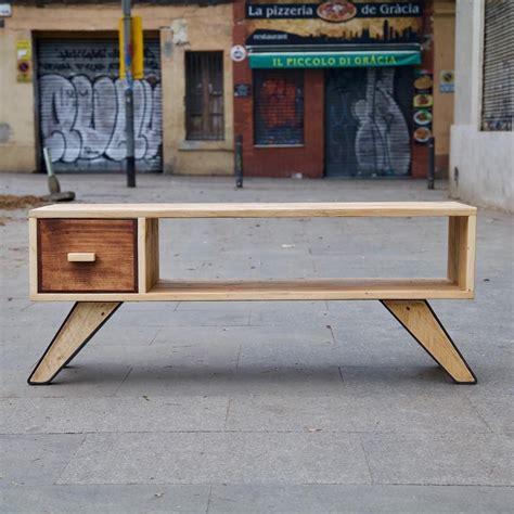 www.paletos.net ... Mueble de Tv 'Mad men'. Basado en el ...