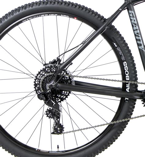 X Archived | GRAVITY HD27.5 1by11 | Purged | 27.5in SRAM ...