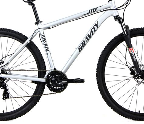 X Sold Out | GRAVITY HD 29 TRAIL | HD 29 TRAIL | 29 er ...