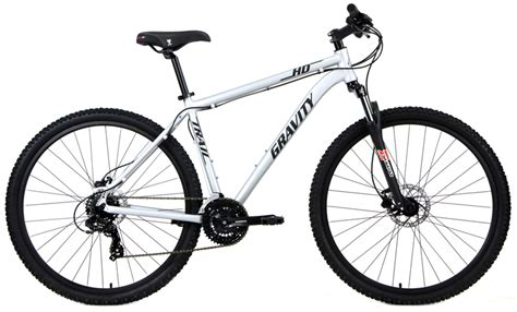 X Sold Out | GRAVITY HD29 TRAIL | HD29 TRAIL | 29 er ...