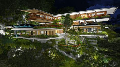 Xálima Island House   Architizer