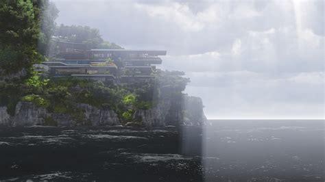 Xálima Island House by Martin Ferrero Architecture ...