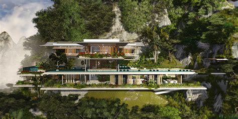 Xálima Island House Looks Like Everybody s Dream Vacation ...