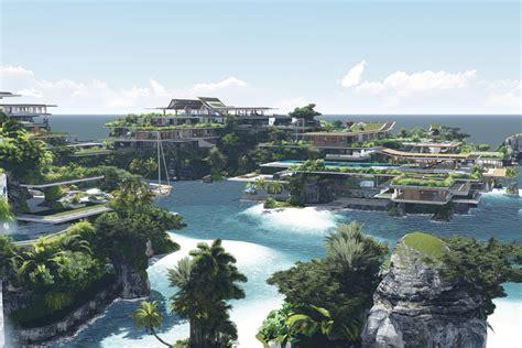 Xalima Island   Mayan architecture, Architecture firm, Yucatan