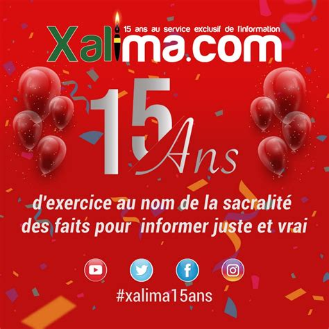 Xalima TV   YouTube