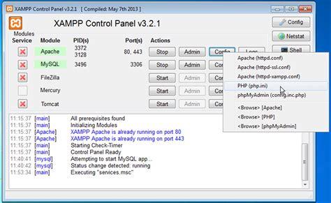 XAMPP 7.3.10   Descargar para PC Gratis