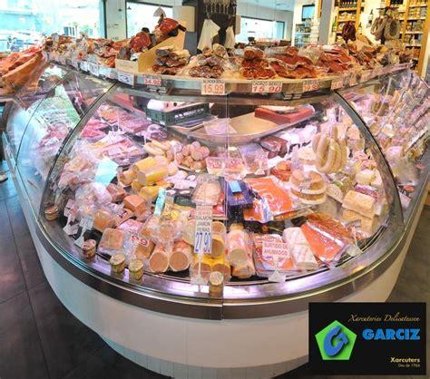 Xarcuteria Delicatessen Garciz – Pi i Molist 86 ...