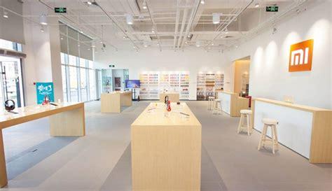 """Xiaomi abrirá tiendas físicas en Europa """"muy pronto ..."""