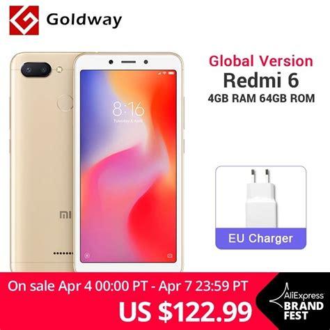 Xiaomi Redmi 6 | Ofertas del dia, Ofertas, Compras