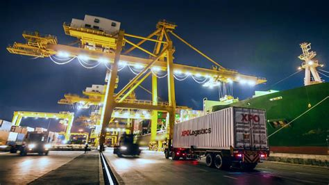XPO software offers shippers real time cargo tracking ...