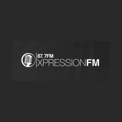 Xpression FM 87.7, listen live