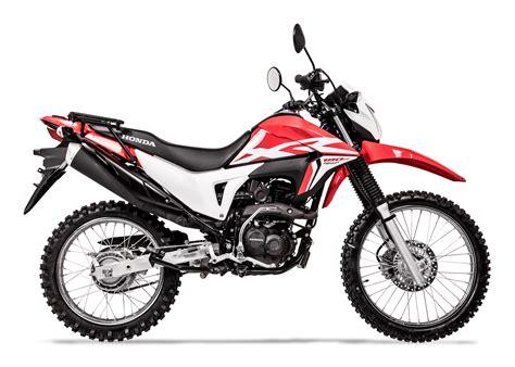 XR190CT 2020 | Motos Honda | Precio $ 3,619 | Somos Moto ...