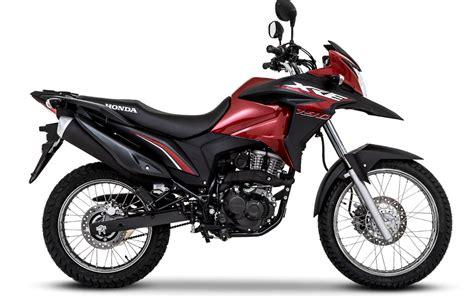 XRE 190 STD Modelo 2021   Honda Motos