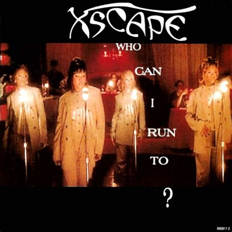 Xscape   Who Can I Run To?  Remix  by lifeofanowl9207 ...