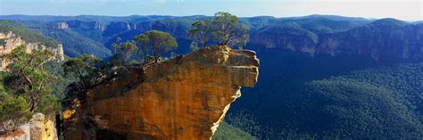 xxPacific: Blue Mountains& Sydney Northern Beaches