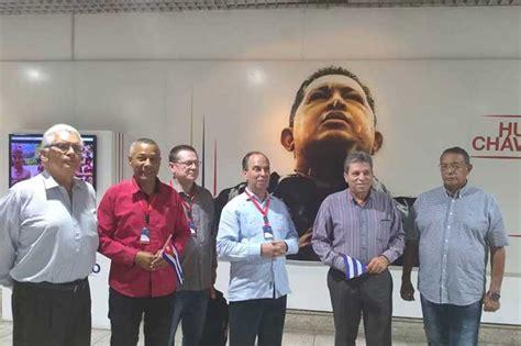 XXV Foro de Sao Paulo es crucial para la izquierda   Cuba ...
