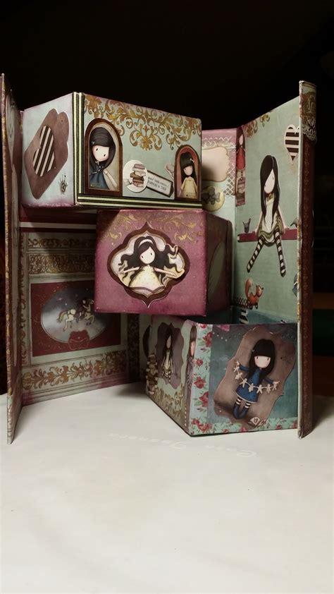 y abierta es mas bonita todavia | Cajas decoradas, Cajas ...
