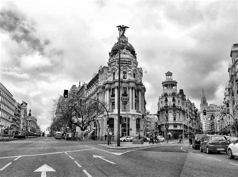 Y arde Madrid