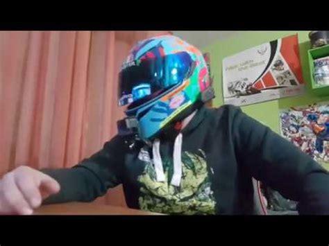 Y el ganador del casco de Motos Garrido es... | Directo ...