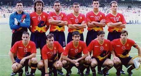 y Famosos | Seleccion española de futbol, Resultados ...