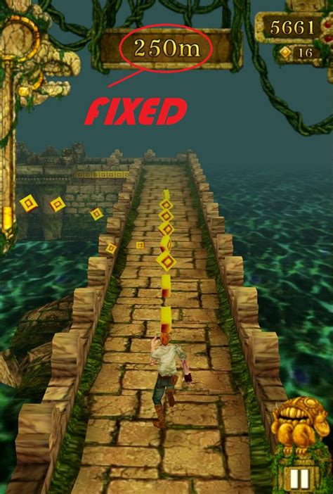 Y HD GAMES: Temple Run Fully Fixed